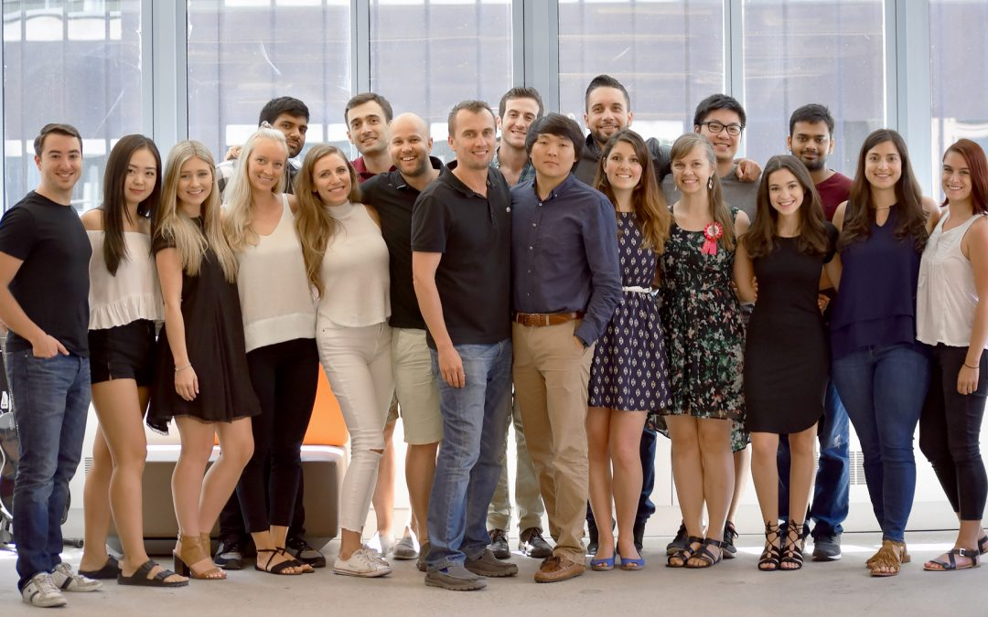 Information Venture Partners Invests in PostBeyond