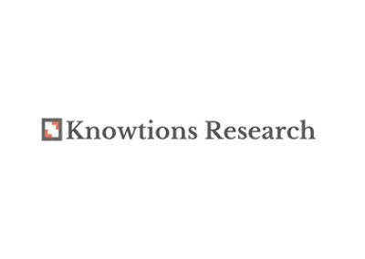 Knowtions Research