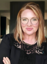 Katherine Regnier Profile Photo - Coconut Software