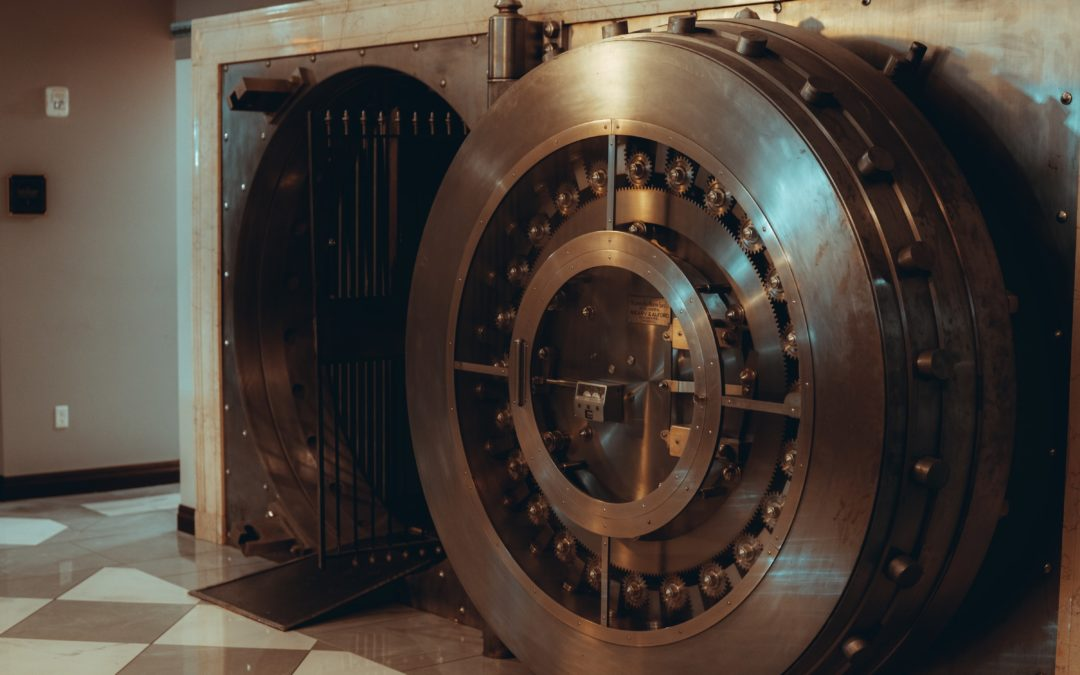 After Coinbase, Investors Look to Secure Custody Solutions to Promote Greater Institutional Adoption of Digital Assets